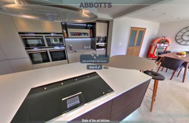 Abbotts Kitchens