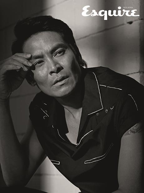 Craig Fong, Actor, Movie, Television, Film, Action, Asian, China, Chinese, Kung Fu, Showreel, Martial Arts, Artist,