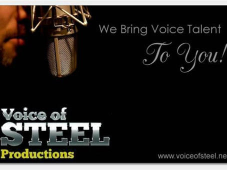 Voice of Steel Productions