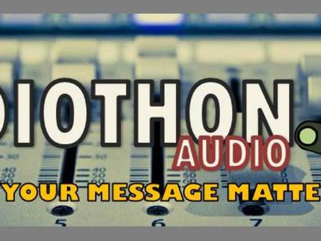Radiothon Audio