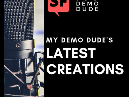 My Demo Dude