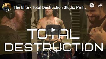Total Destruction youtube