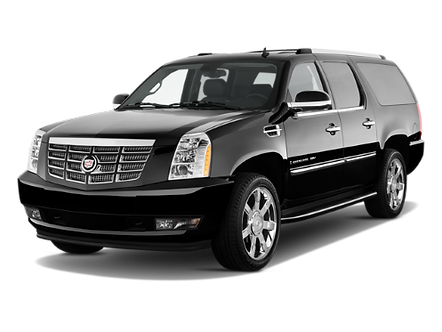 Cadillac Escalade ESV - Rates starting at $95.00/Hr