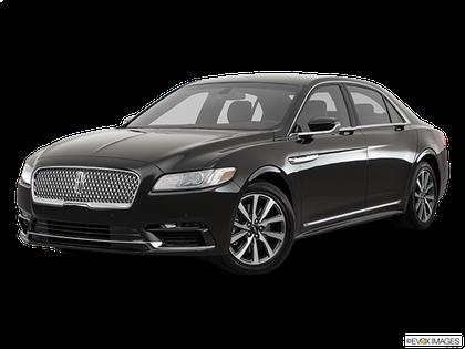 Luxury Sedan / Town Car ~ Rates starting at $58.90/Hr. 2 to 3 Passengers