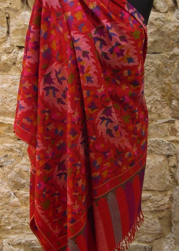 Ansari Pashmina