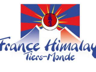 Ansari Cachemire soutient L'Association France Himalaya Tiers-Monde