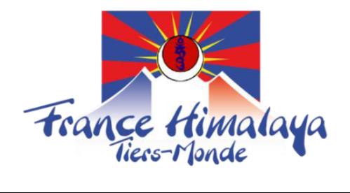 France Himalaya Tiers-Monde