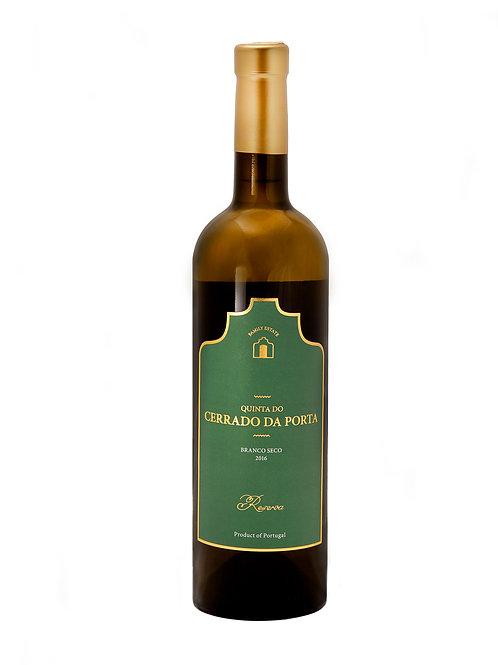 QCP Branco Seco Reserva 2016 - Caixa de 6 garrafas