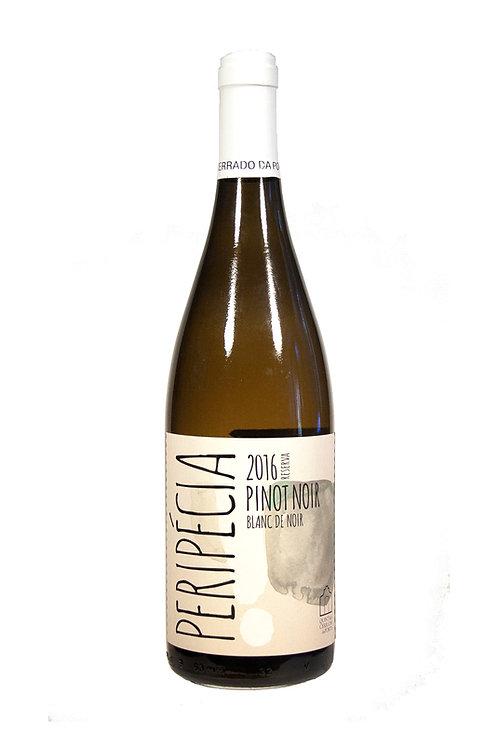 Peripécia Pinot Noir 2016 Blanc de Noir