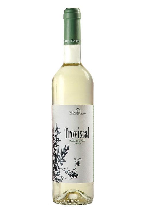 Troviscal Branco 2017 - Caixa de 6 garrafas