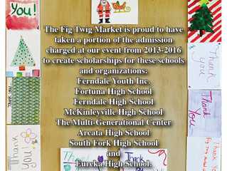Fig Twig Art Scholarships