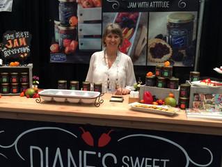 Diane's Sweet Heat