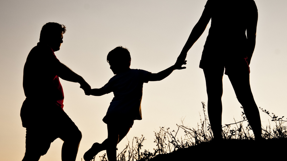 The Genealogy Experts: My Parents
