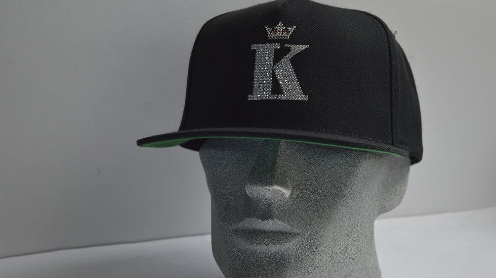 Capital K for King