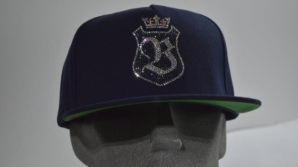 Capital B Crest