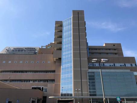 国立病院機構岡山医療センターで副看護師長向けに講演