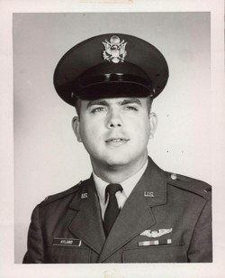 OTC Graduation 1969