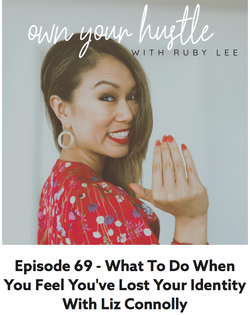 Own Your Hustle Podcast