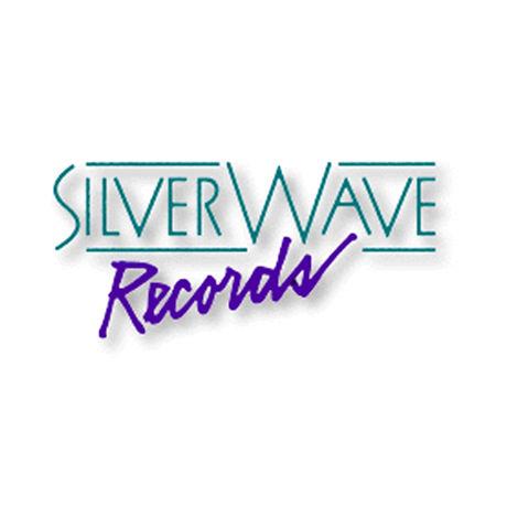 Silver Wave Records logo