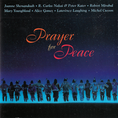 Prayer for Peace | Various Artists