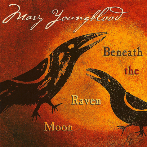 Beneath the Raven Moon | Mary Youngblood