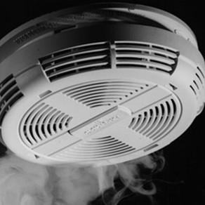 Fire Prevention Week - Free Smoke Detectors!