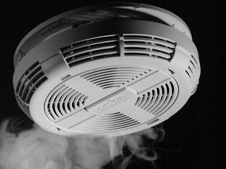 Fire Prevention Week - Free Smoke Detectors!