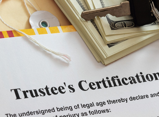 What is a Trustee? 10 Important Things to Know