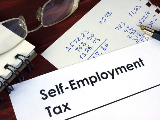 What Is Self Employment Tax: Everything You Need to Know