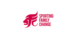 Sporting Family Change Logo