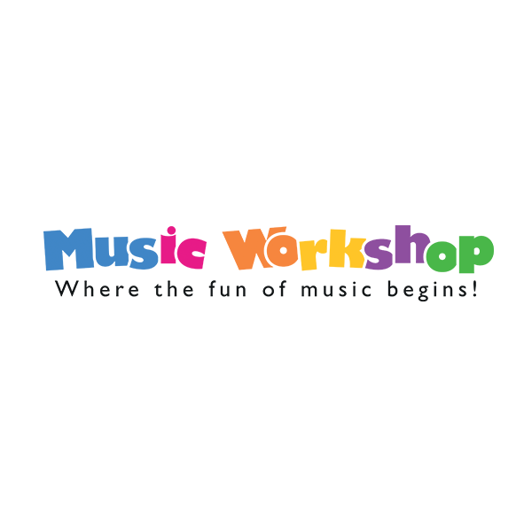 Music Workshop Logo