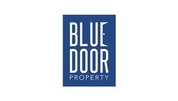 Blue Door Property Logo