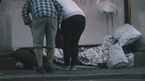 film about homelessness, homelessness in Bath