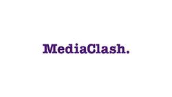 MediaClash Logo