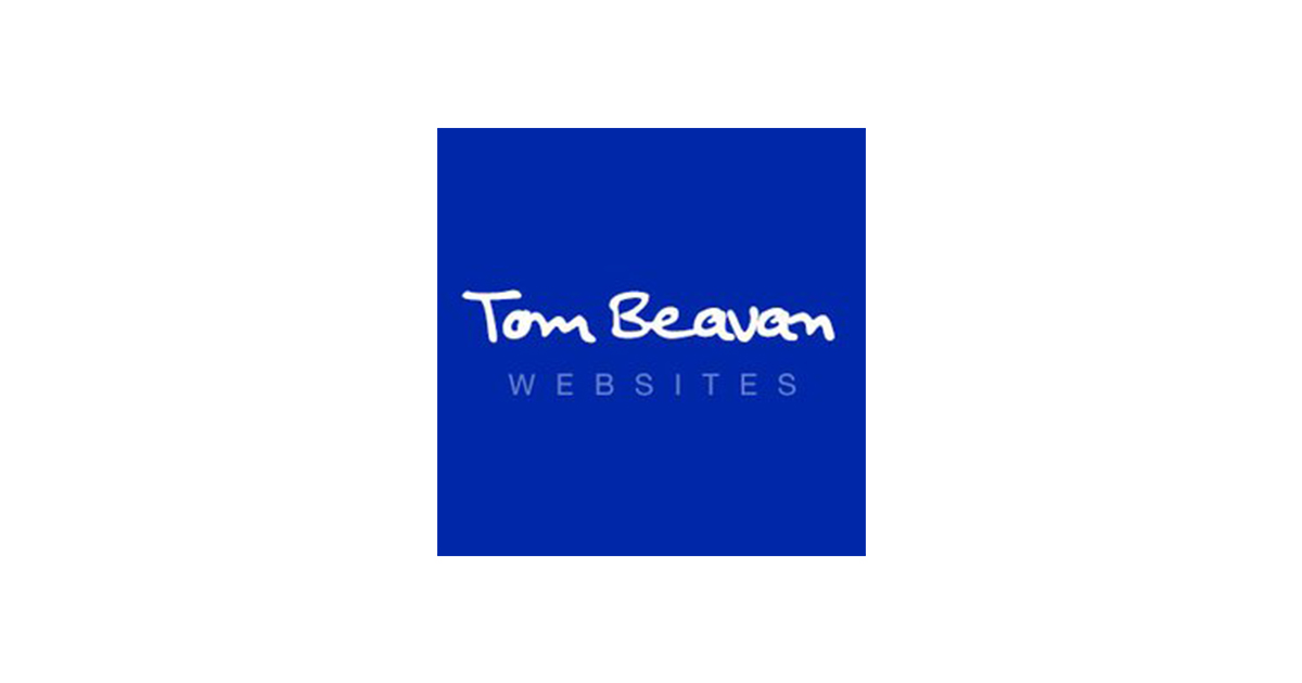 Tom Beavan Websites Logo