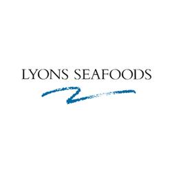 Lyons Seafoods Logo