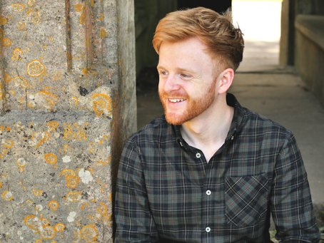 Bath Spa alumnus hopes to inspire change with Meaningful Films