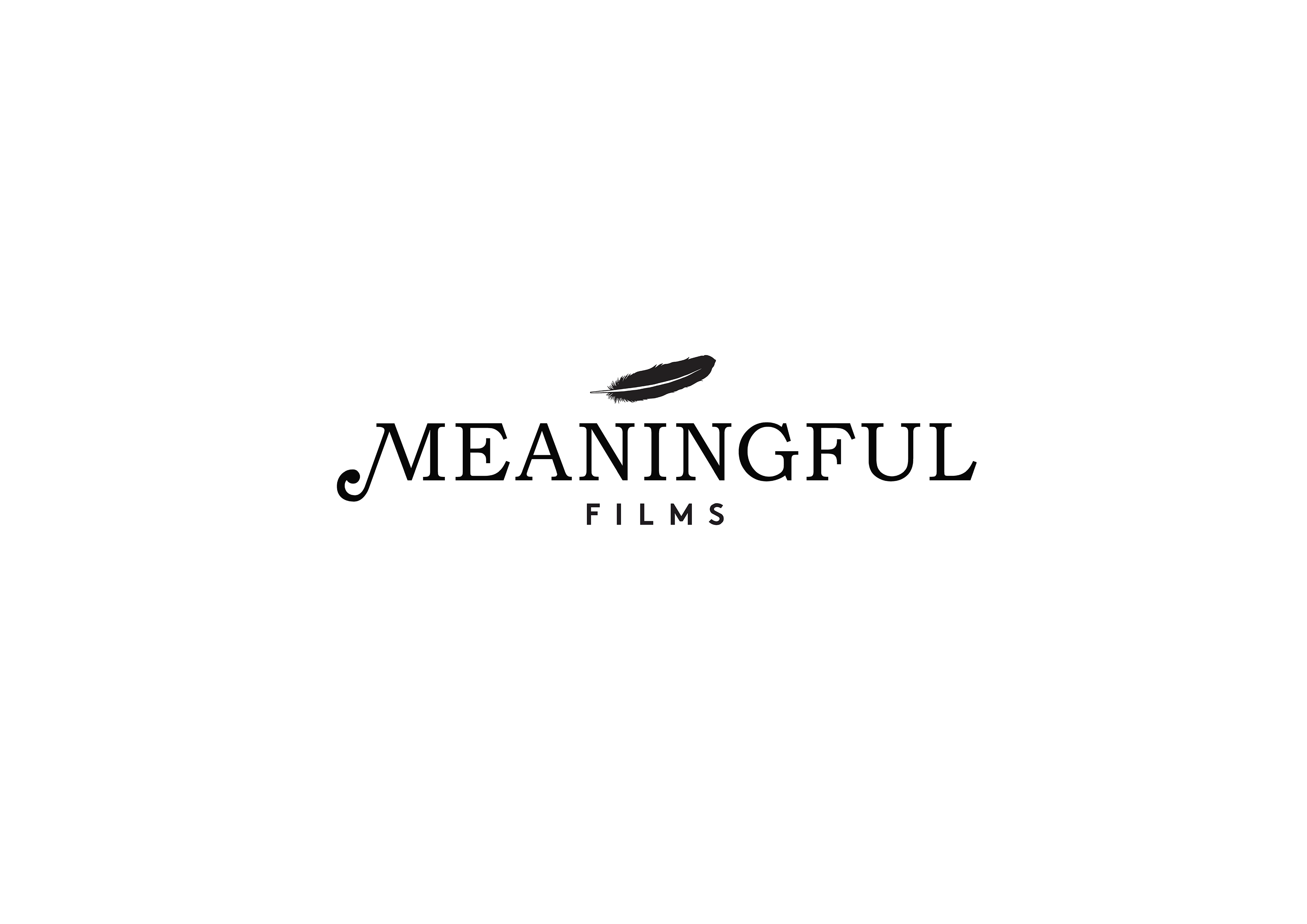 Meaningful Films Logo