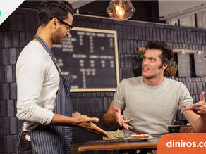 How To deal with difficult restaurant customers