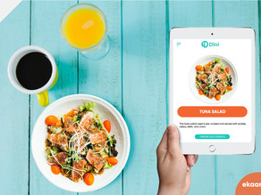 How great restaurants enhance their sales with just their menu designs