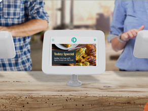 Sixthings you should know how restaurant kiosk increases the efficiency