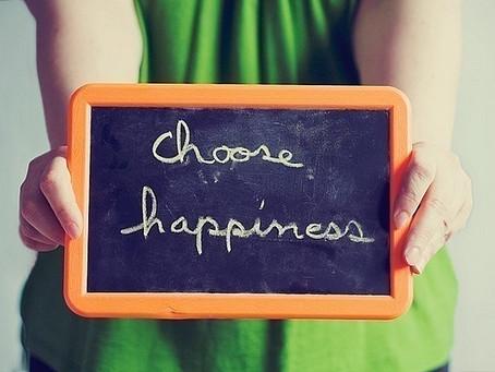 """5 manières d'augmenter notre niveau de sérotonine, l'hormone dite, """"du bonheur"""""""
