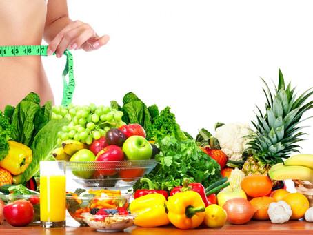 Les 20 meilleurs aliments pour perdre du poids rapidement