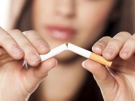 L'Hypnonutrition pour arrêter de fumer