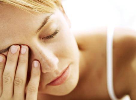 9 Raisons pourquoi vous êtes toujours fatigué