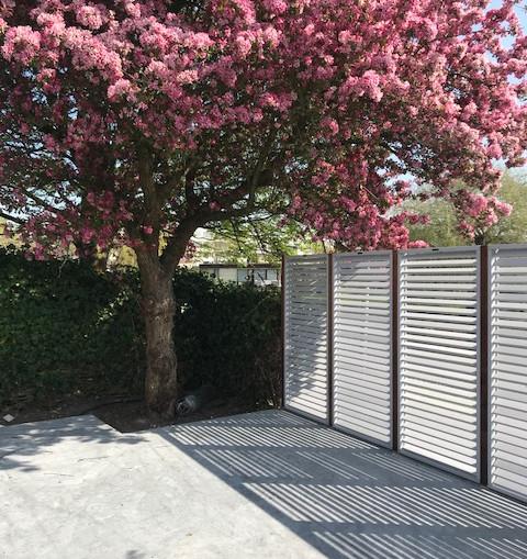 tuinontwerp, van der rhee, outdoor design