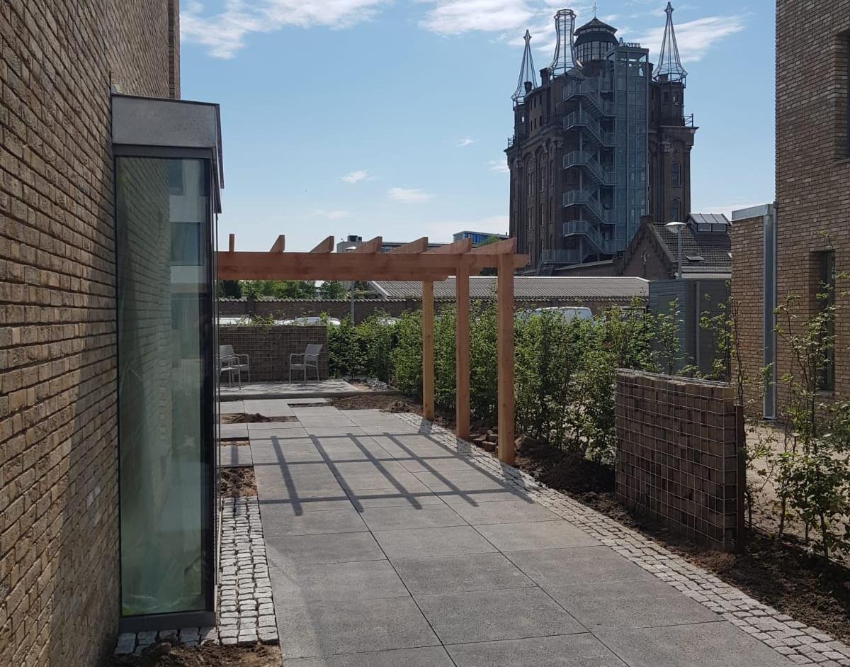 tuinontwerp, van der rhee, outdoor design, villa augustus
