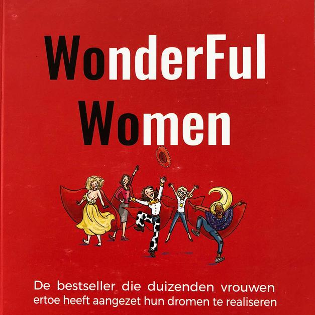 Wonderful Women - Edition WoWo Community