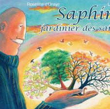 Saphir Jardinier des Saisons