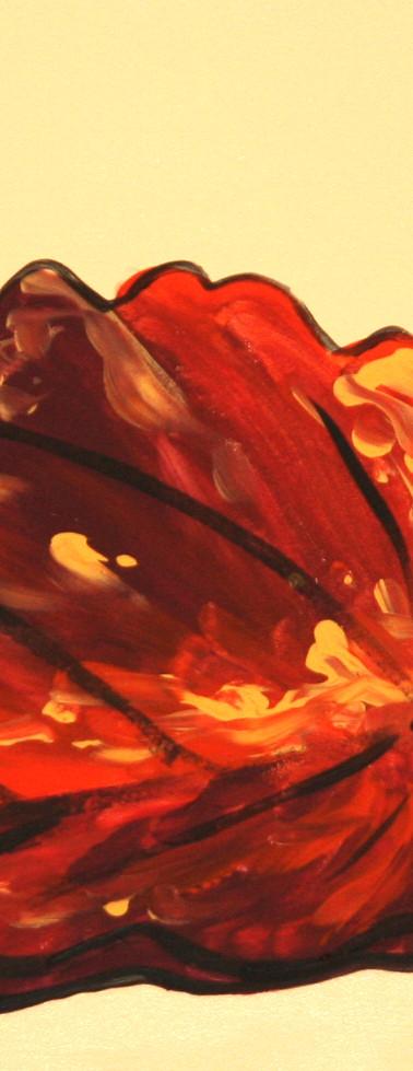 Salle de jeux Peinture murale Les 4 saisons - Automne